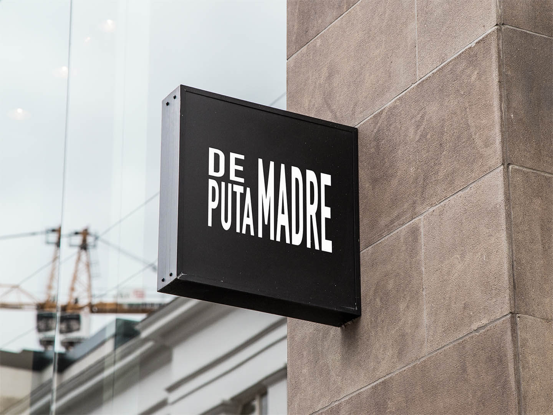 Logo Design For Clothing Brand
