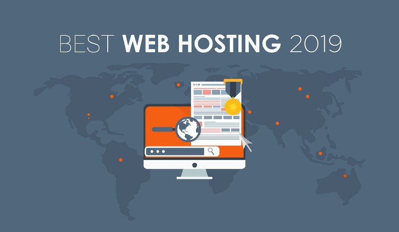 Best Hosting in 2019 (Coupon inside)