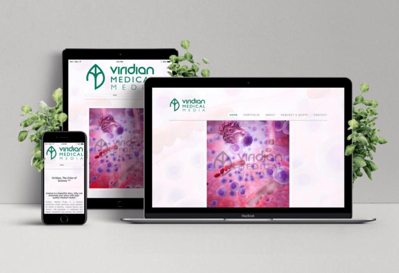 Сайт для Медицинской Компании